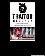 Traitor records 2008