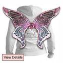 Enchant wings blush