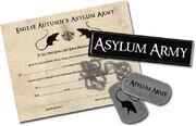 Asylum emporium