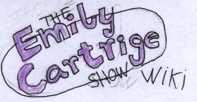 The Emily Cartridge Show Wiki logo
