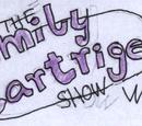 Emily Cartridge Wiki
