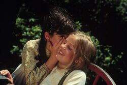 Emily Starr Ilse Burnley Secret