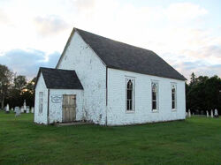 Blair Water Presbyterian Church