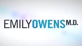 Emily Owens logo