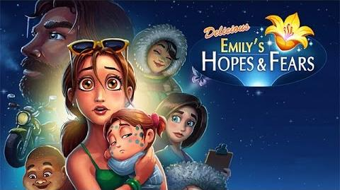 Delicious Emily's Hopes and Fears Trailer
