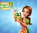 Delicious - Emily's Big Surprise
