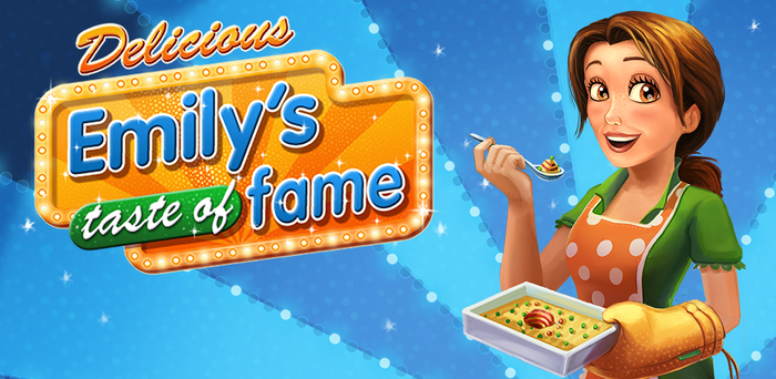 An Updated Version Of Emily's Taste Of Fame