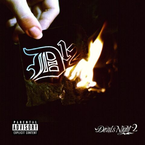 File:D12 - Devil's Night 2 - CD cover.jpg