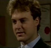 Chris Tate 1989