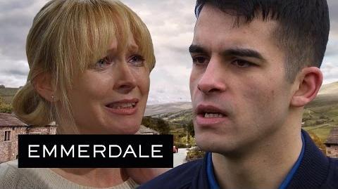 Emmerdale - The Kirin And Vanessa Story