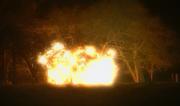 Emmie explosion field plane crash