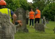 Emmie sazza dingle kezza cemetery