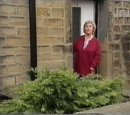 Emmie betty outside keepers 1995