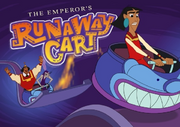The Emperor's Runaway Cart