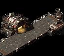 Schiffsdock (Forschung)