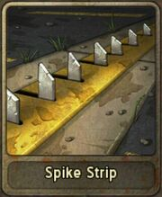 Spike Strip2