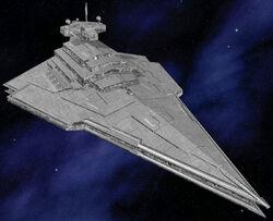 Victory cruiser