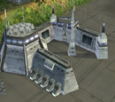 Imperial Barracks