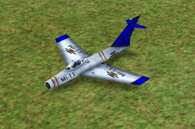 File:MiG-15 Fighter.jpg