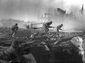 Volograd, 1943'