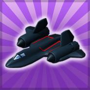 FanBlast Unit Air Spy Lvl04