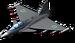 Gripen Fighter
