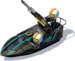 Piranha K-3 Patrol