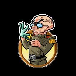 Professor Von Helman-icon