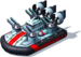 Lightning Sand Shark Hovercraft I