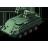 Unit Land AntiAir Lvl05 SW icon