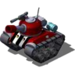 Elite Sherman Tank