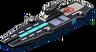 Burman 300 Carrier