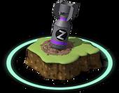 Element Z Bomb