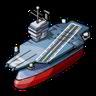 Goal Heavy Carrier