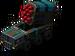 Rodger M-77 Artillery