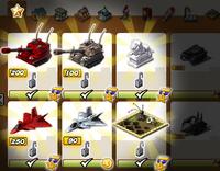 Battlefield Bonanza