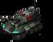 Broman Tank