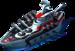 Lightning Trabzon Battleship