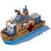 Advanced Hospital Ship