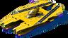 Blazing Sea Horse Carrier