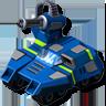 Super Trojan Infantry
