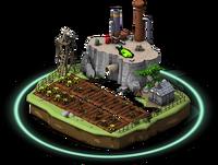 Toxic Farm
