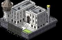 Federal Prison-icon