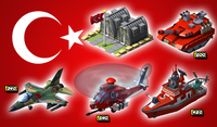 Invasion From Istanbul II