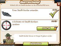 Überraschung! (German Mission text)