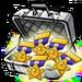Goal Suitcase