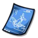 Goal blue 03