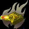 Blazing Ammo I