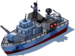 E-War Cruiser