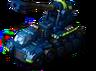 Super Behemoth Artillery I